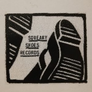 Squeaky Shoes Records