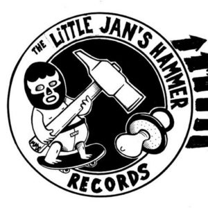 The Little Jan's Hammer