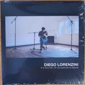 Diego Lorenzini Sesiones 8874