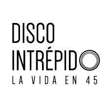 Disco Intrépido