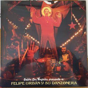 Felipe Urban y su Danzonera